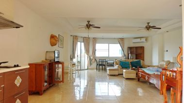 Picture of Studio Condo in Grand View Condominium in Na Jomtien C002131