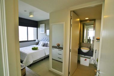 Picture of 2 Bedroom Condo in Unixx in Pratumnak C002160