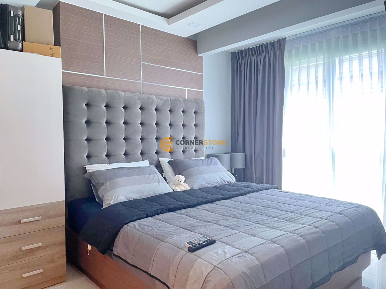 1 bed Condo in Grand Avenue Residence in Pattaya H002442